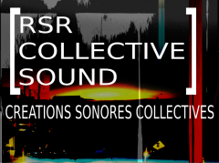 RsR Collective  Sound